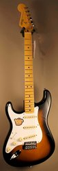 Squier Classic Vibe '50s Stratocaster LH