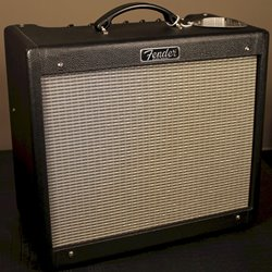 Fender Blues Junior III Black ***SOLD***