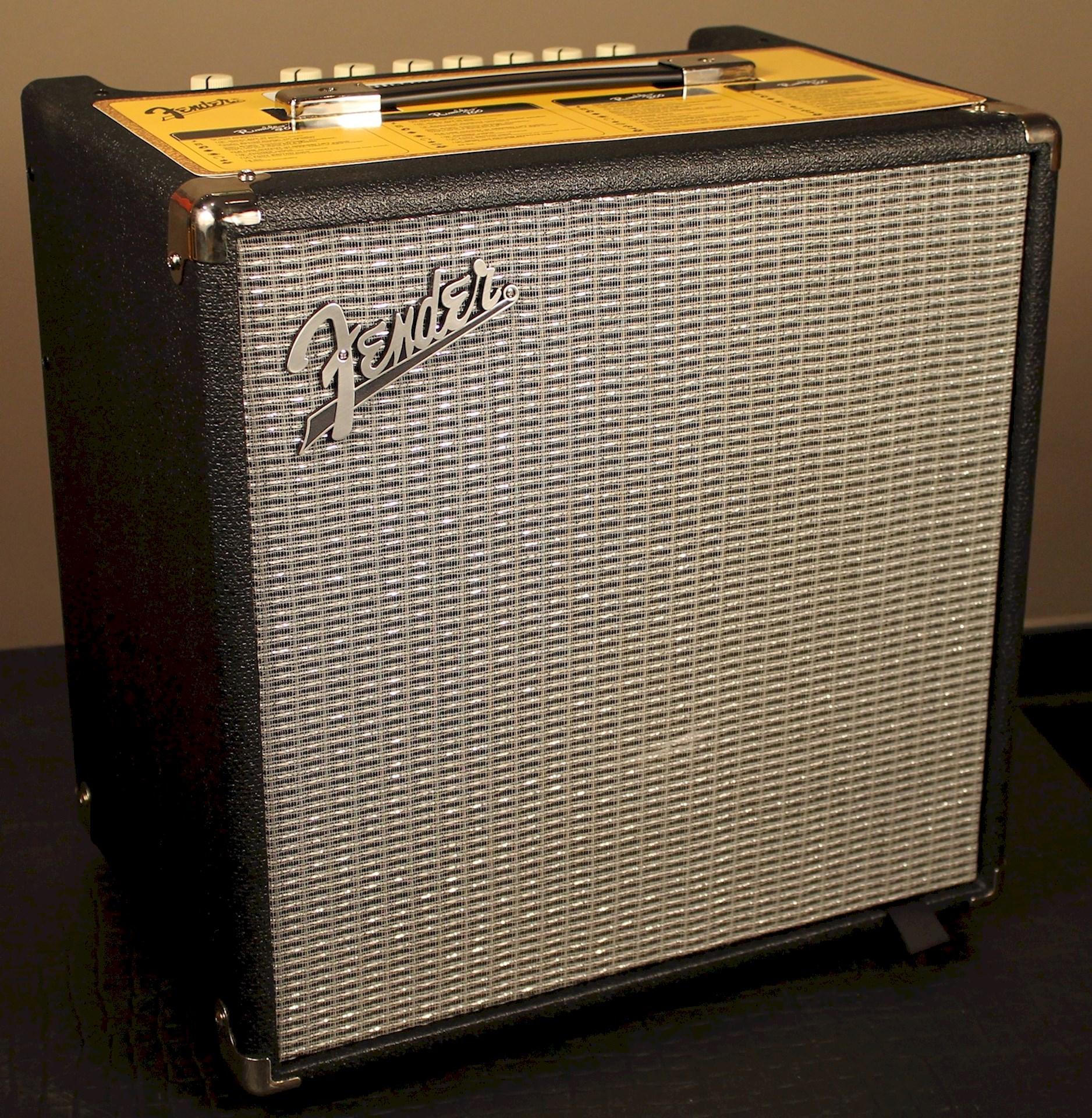 Fender Rumble 40/Combo pour Basse