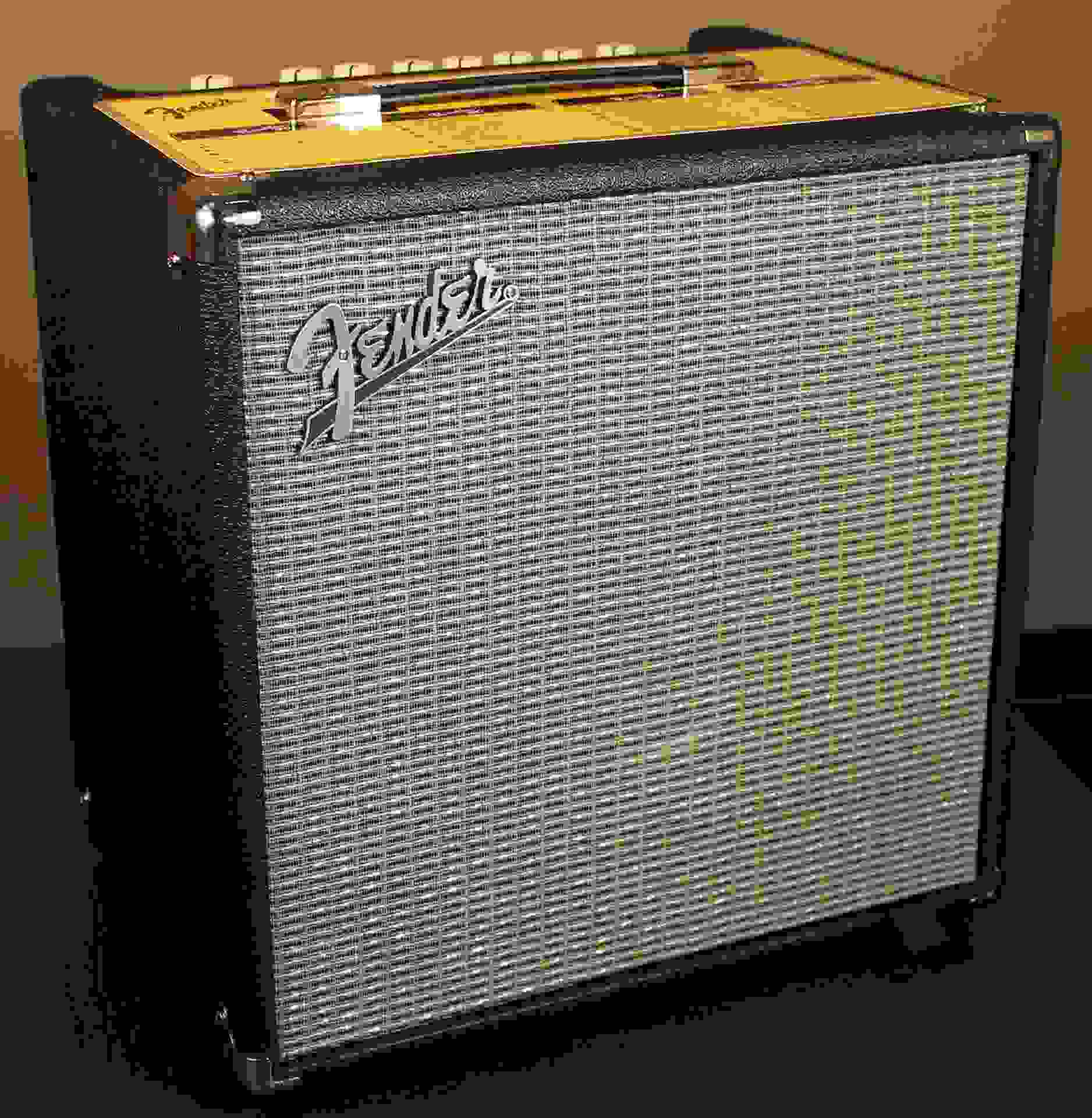 Fender Rumble 40 Combo