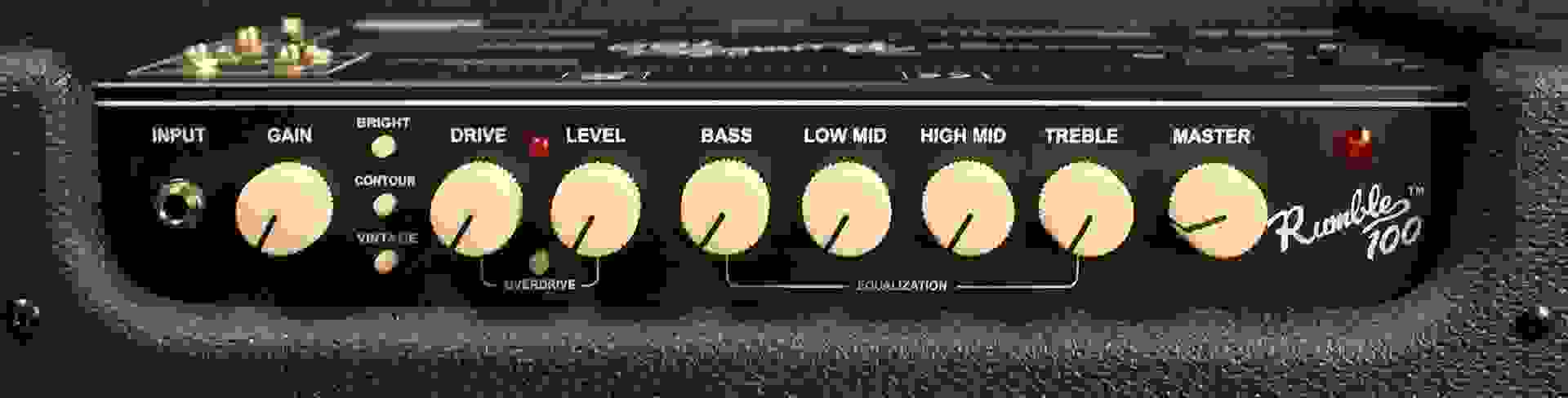 fender rumble 100 controls.JPG