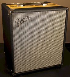 Fender Rumble 100 Combo ***SOLD***