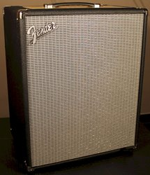 Fender Rumble 500 Combo