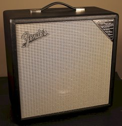 Fender Super Champ SC112 Enclosure ***SOLD***