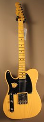 Squier Classic Vibe '50s Telecaster LH Butterscotch Blonde ***SOLD***