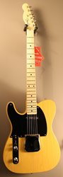 Fender American Original 50s Telecaster LH Butterscotch Blonde