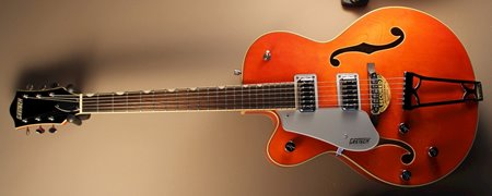 Gretsch G5420orange front.JPG