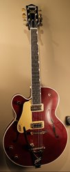 Gretsch G6122-1959LH Chet Atkins Country Gentleman - Walnut Stain