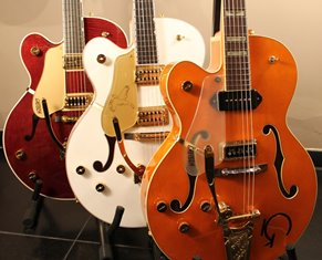 Gretsch in stock