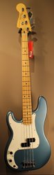 Fender Player Precision Bass LH Tidepool