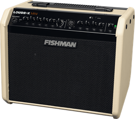 Fishman Loudbox Mini 60 Watts Special Edition Cream