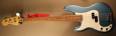 Fender Player Pbass TPL front.JPG