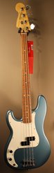 Fender Player Precision Bass LH Tidepool ***SOLD***