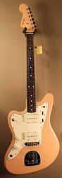 Fender Traditional 60s Jazzmaster LH Flamingo Pink