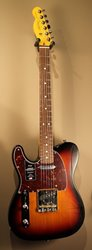 Fender American Professional II Telecaster LH 3CS